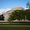 JEFFERSON MEMORIAL WASHINGTON DC : Strictly Copyrighted And Enforced by Skyhighart Media HD