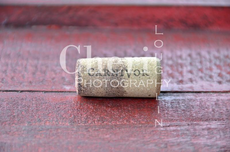 Carnivor Wine Cork 328