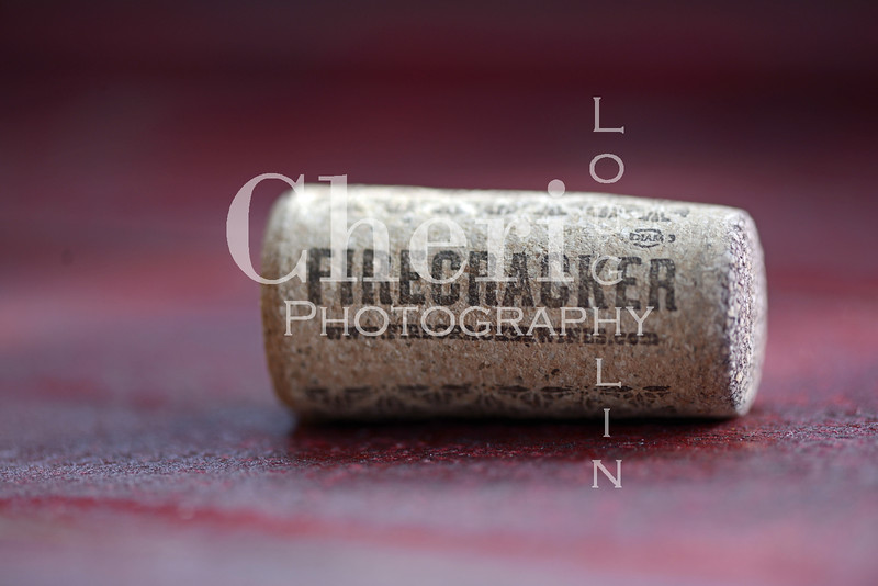 Firecracker Wine Cork 579