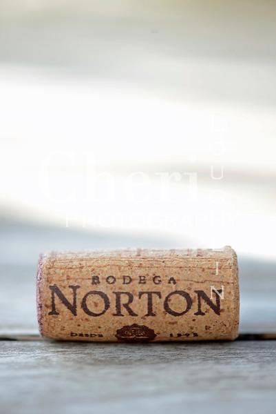Norton Wine Cork 726