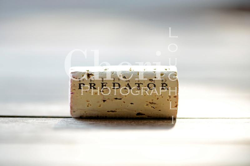 Predator Wine Cork 036