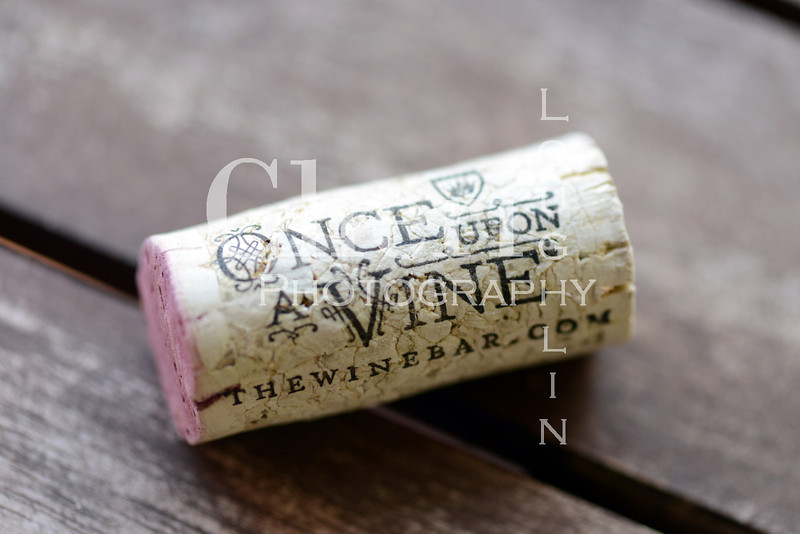 Once Upon a Vine Wine Cork 019