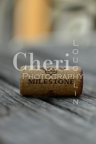 Milestone Wine Cork 310