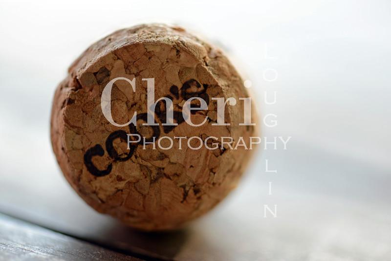 Cook's Sparkling Wine Cork 033