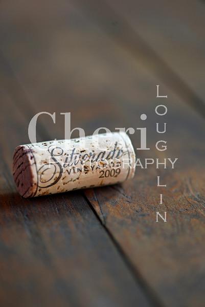 Silverado Wine Cork 150