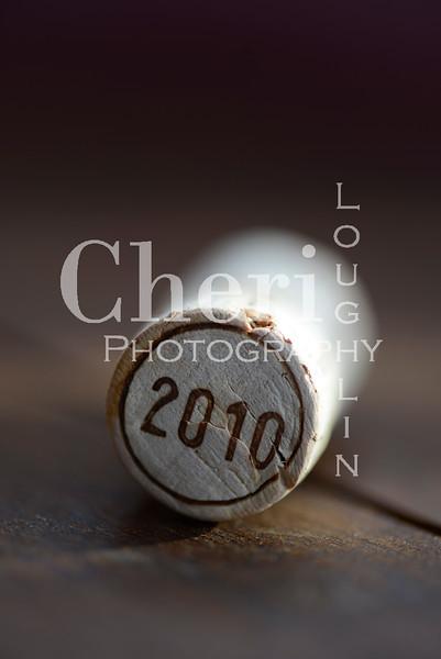 2010 Wine Cork 549