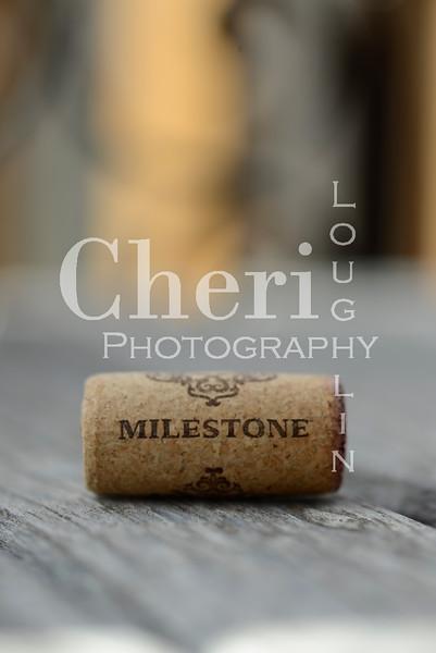Milestone Wine Cork 322