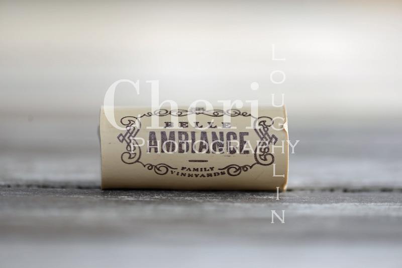 Ambiance Wine Cork 270