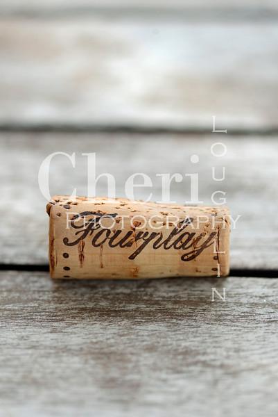 Fourplay Wine Cork 347