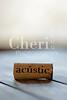 Acustic Wine Cork 134