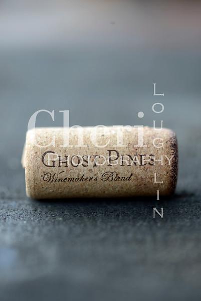 Ghost Pines Wine Cork 464