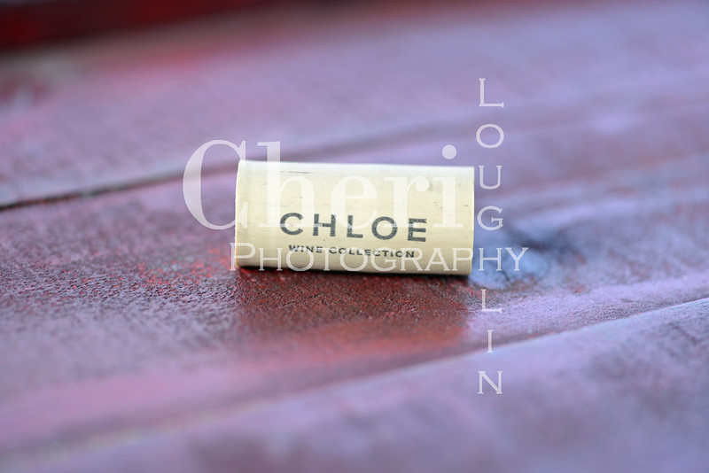 Chloe Wine Cork 009
