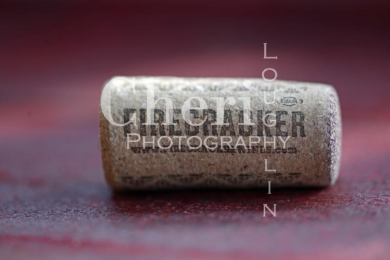 Firecracker Wine Cork 588