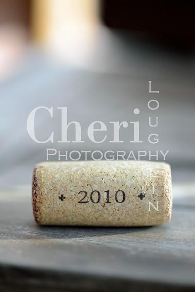 2010 Wine Cork 672