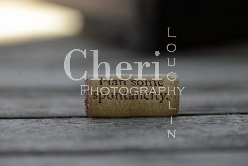 Spontaneity Wine Cork 080
