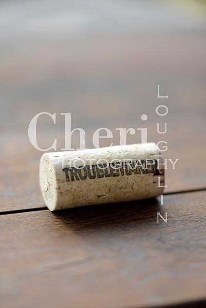 Troublemaker Wine Cork 385