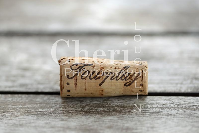 Fourplay Wine Cork 338