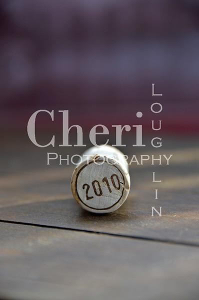 2010 Wine Cork 420