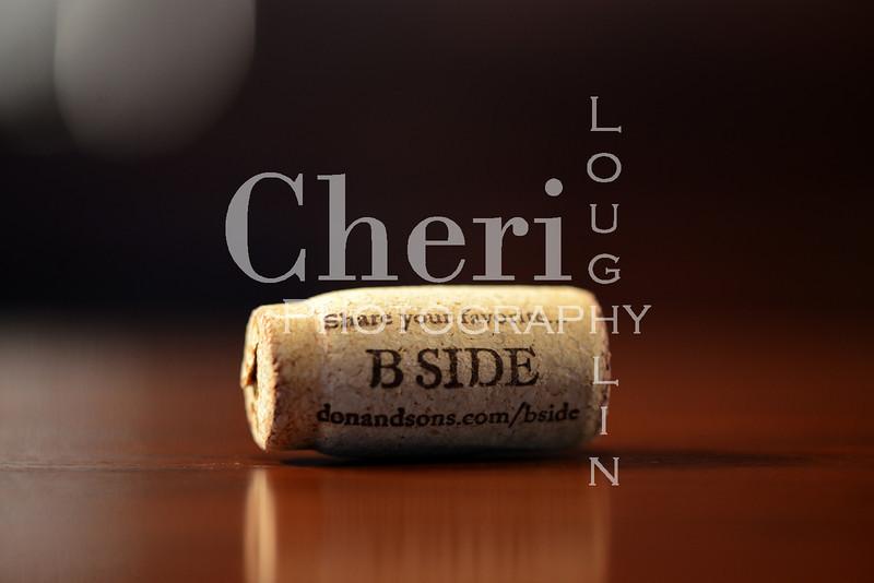 B Side Wine Cork 033