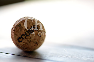 Cook's Sparkling Wine Cork 029