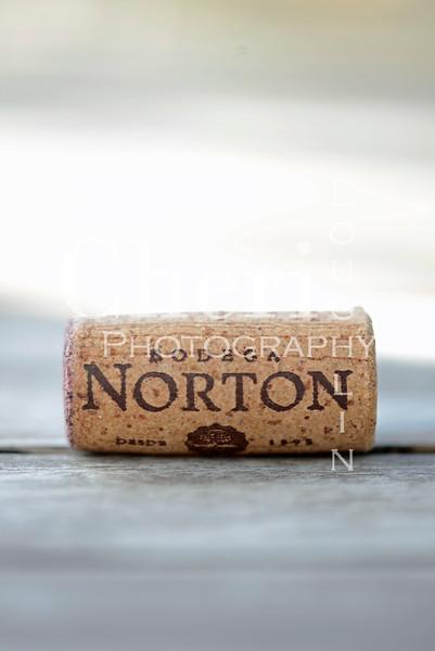 Norton Wine Cork 724