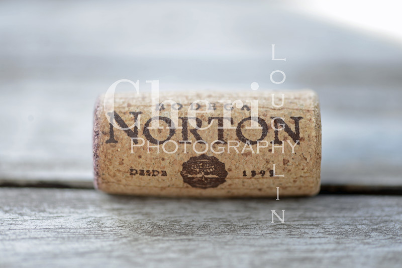 Norton Wine Cork 698