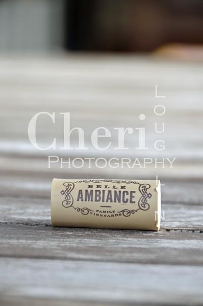Ambiance Wine Cork 196