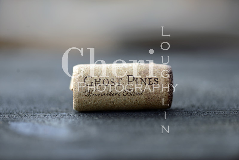 Ghost Pines Wine Cork 454