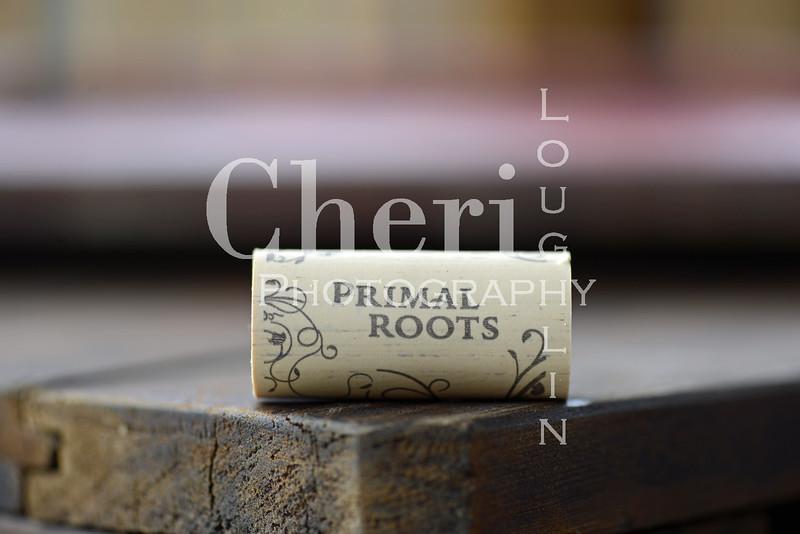 Primal Roots Wine Cork 480