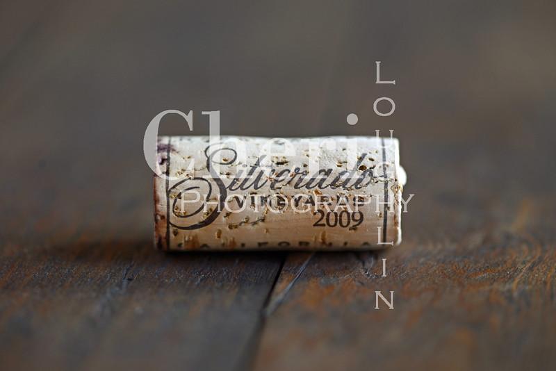 Silverado Wine Cork 143