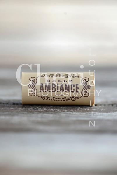 Ambiance Wine Cork 276