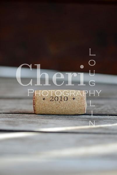 2010 Wine Cork 658
