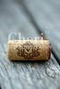 M Wine Cork 328