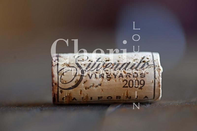Silverado Wine Cork 142