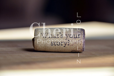 What's Your Story Wine Cork 101