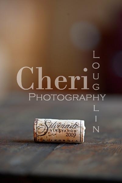 Silverado Wine Cork 158