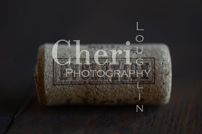 Evolution Wine Cork 184