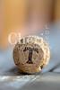 T Champagne Cork 614