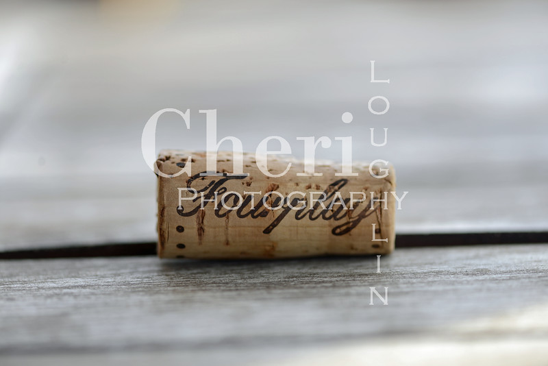 Fourplay Wine Cork 356