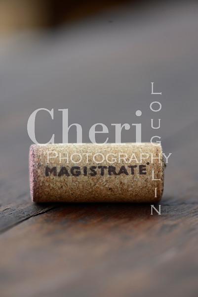 Magistrate Wine Cork 410