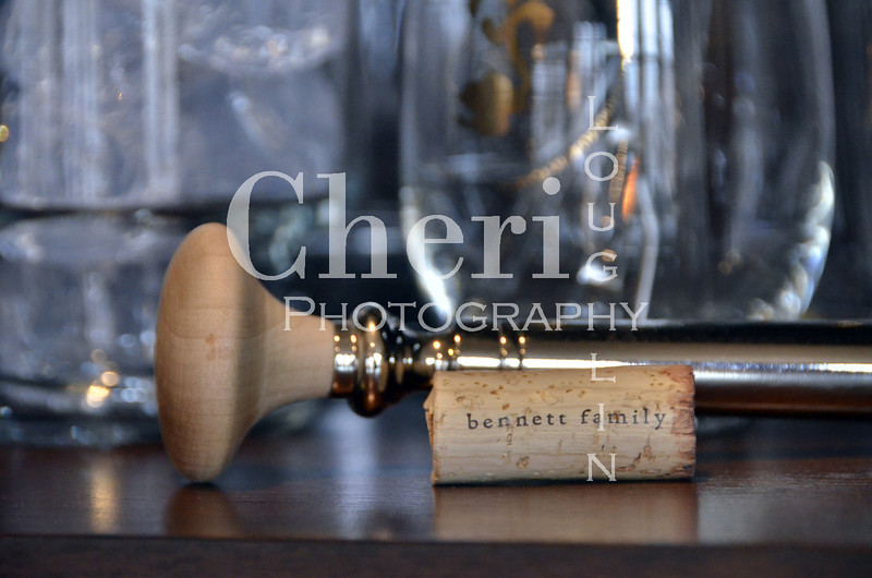 Bennett Family Wine Cork 027
