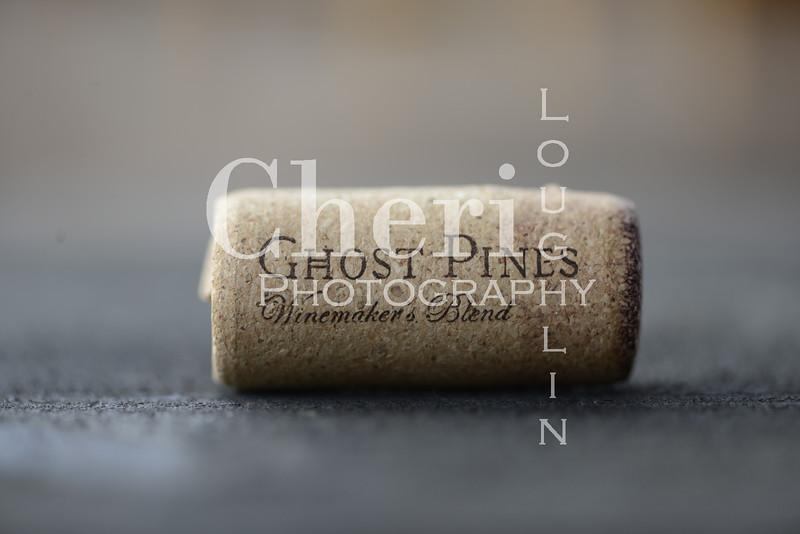 Ghost Pines Wine Cork 455