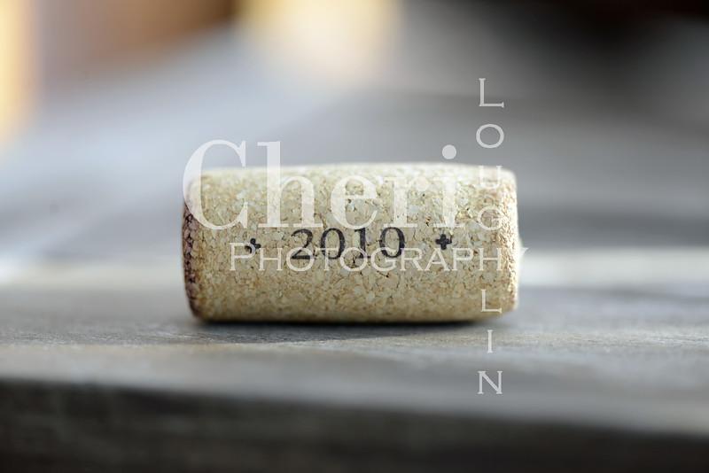 2010 Wine Cork 665