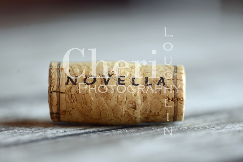 Novella Wine Cork 259