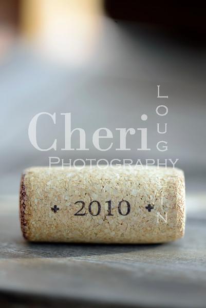 2010 Wine Cork 668