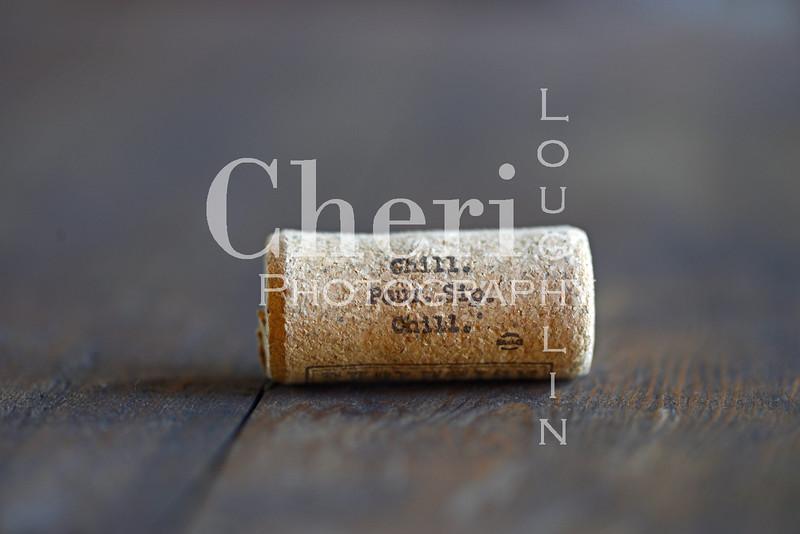 Chill Pour Sip Repeat Wine Cork 169