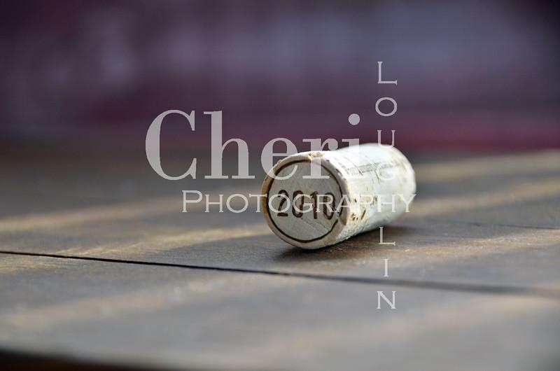 2010 Wine Cork 406