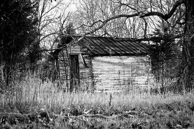 Rural Decay