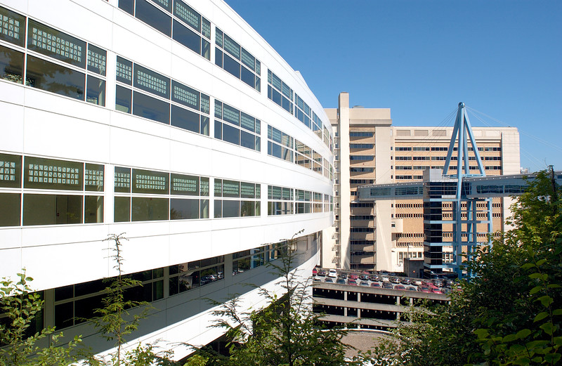 Doernbecher Hospital