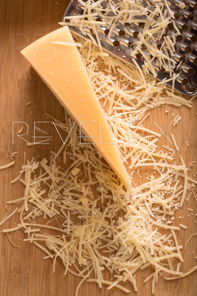 Parmesan Cheese and Grater Alternate